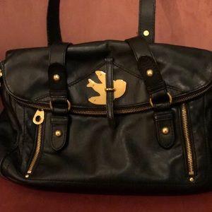 Black Marc Jacobs bag